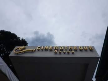 Cinematheque Davao! Medyo malupet sa Arts ang mga taga-Dabaw!